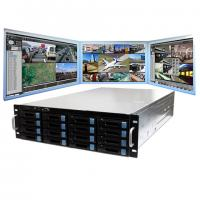 Server based Network Video Recorder Hero-N3424